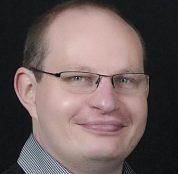 Colin Wilkinson