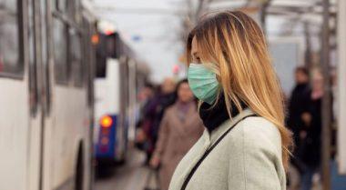 woman-mask-public-transport